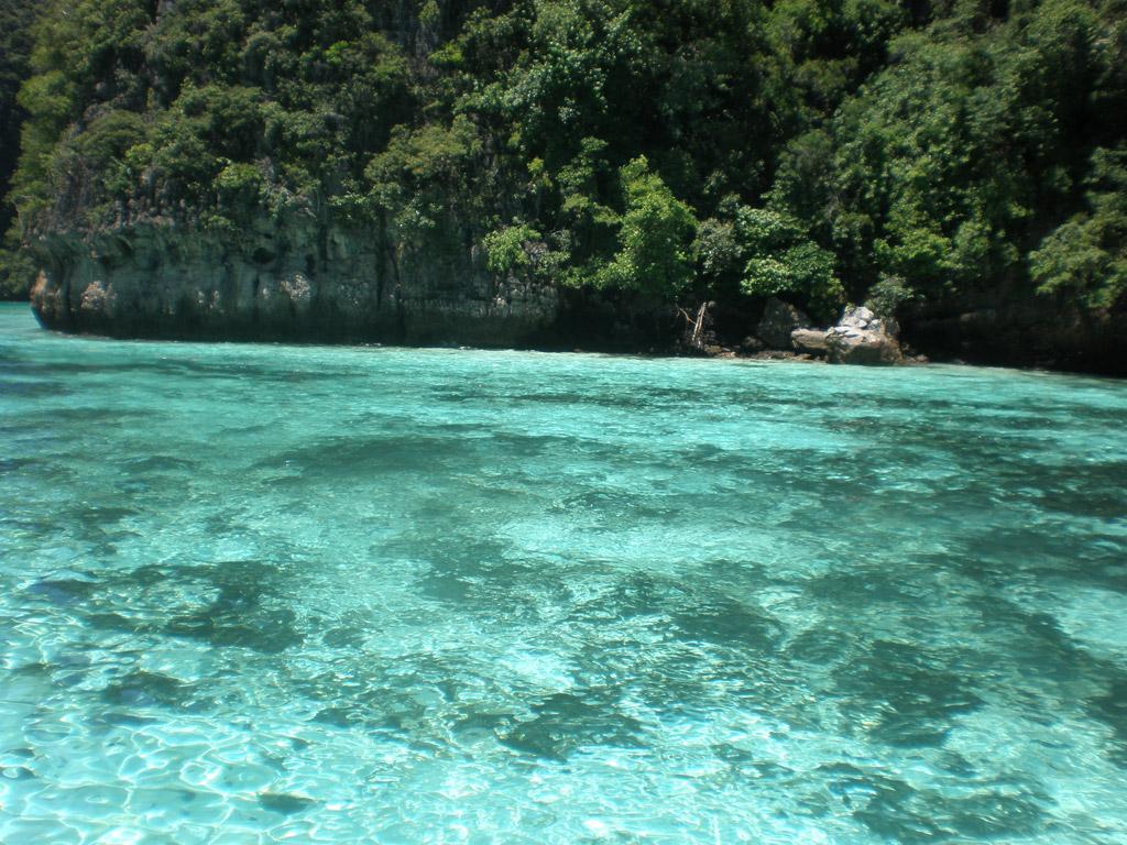 Пляж Джеймс Бонд на Ямайке, фото 1