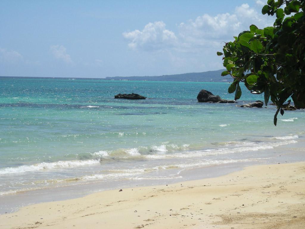 Пляж Джеймс Бонд на Ямайке, фото 2