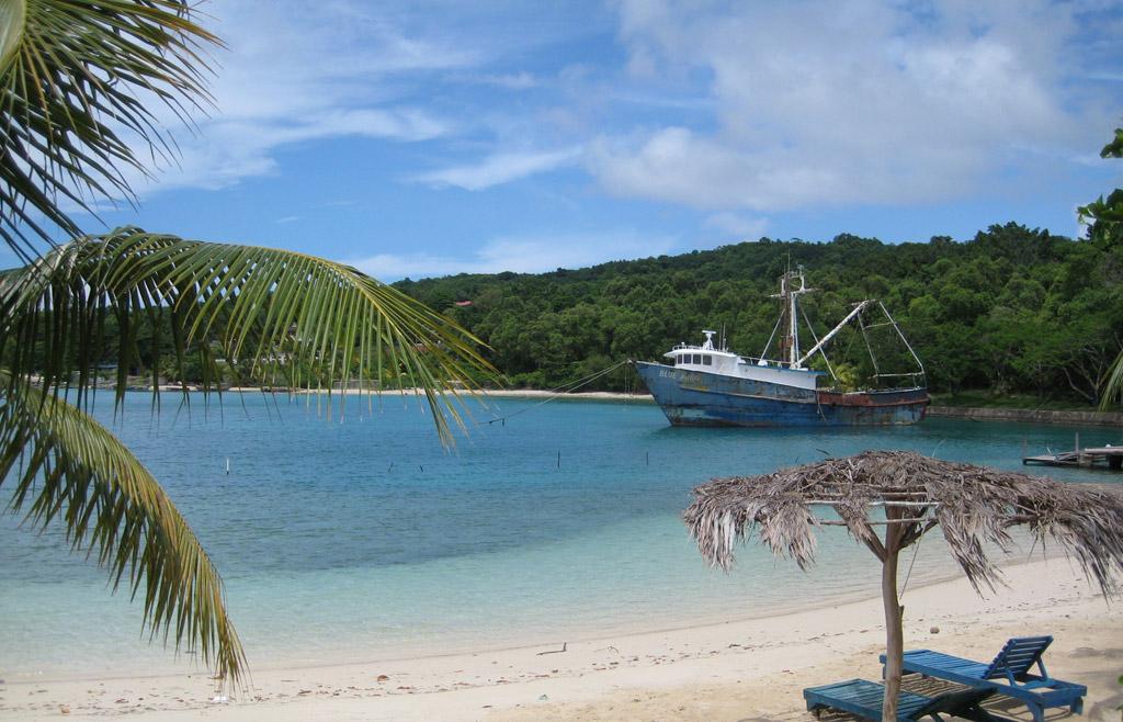 Пляж Джеймс Бонд на Ямайке, фото 3