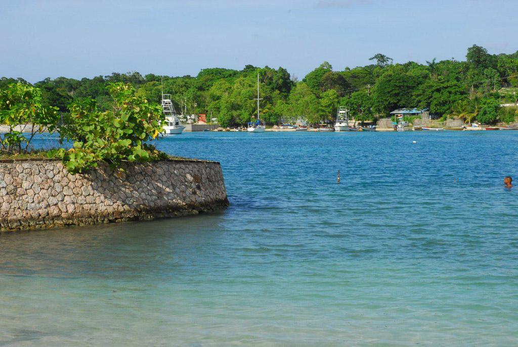 Пляж Джеймс Бонд на Ямайке, фото 5
