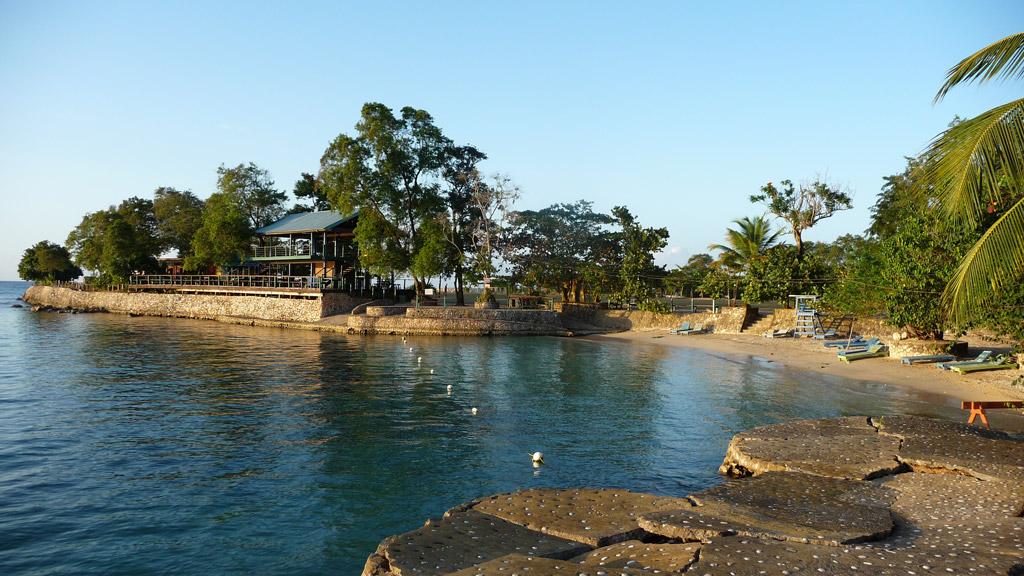 Пляж Джеймс Бонд на Ямайке, фото 6