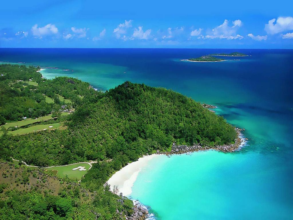 Пляж Фрегат на Сейшельских островах, фото 3