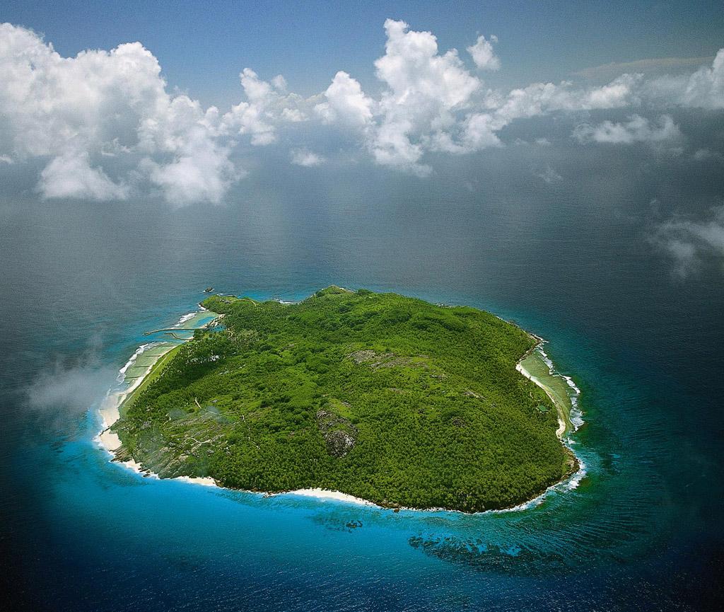 Пляж Фрегат на Сейшельских островах, фото 6
