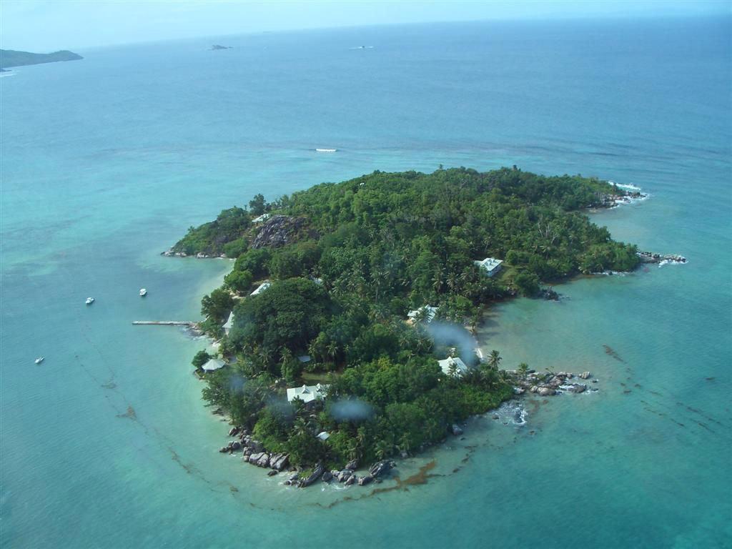 Пляж Фрегат на Сейшельских островах, фото 7