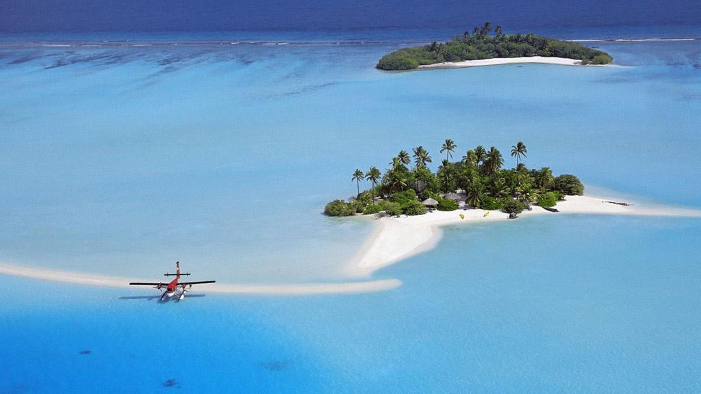 Пляж Фрегат на Сейшельских островах, фото 8