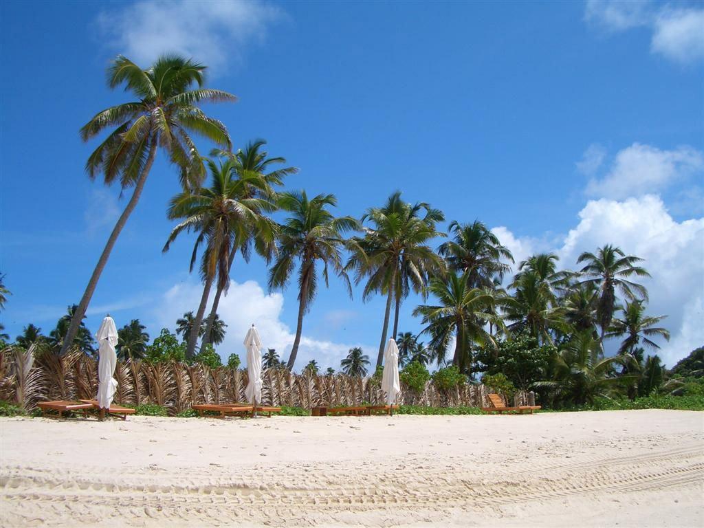 Пляж Фрегат на Сейшельских островах, фото 10