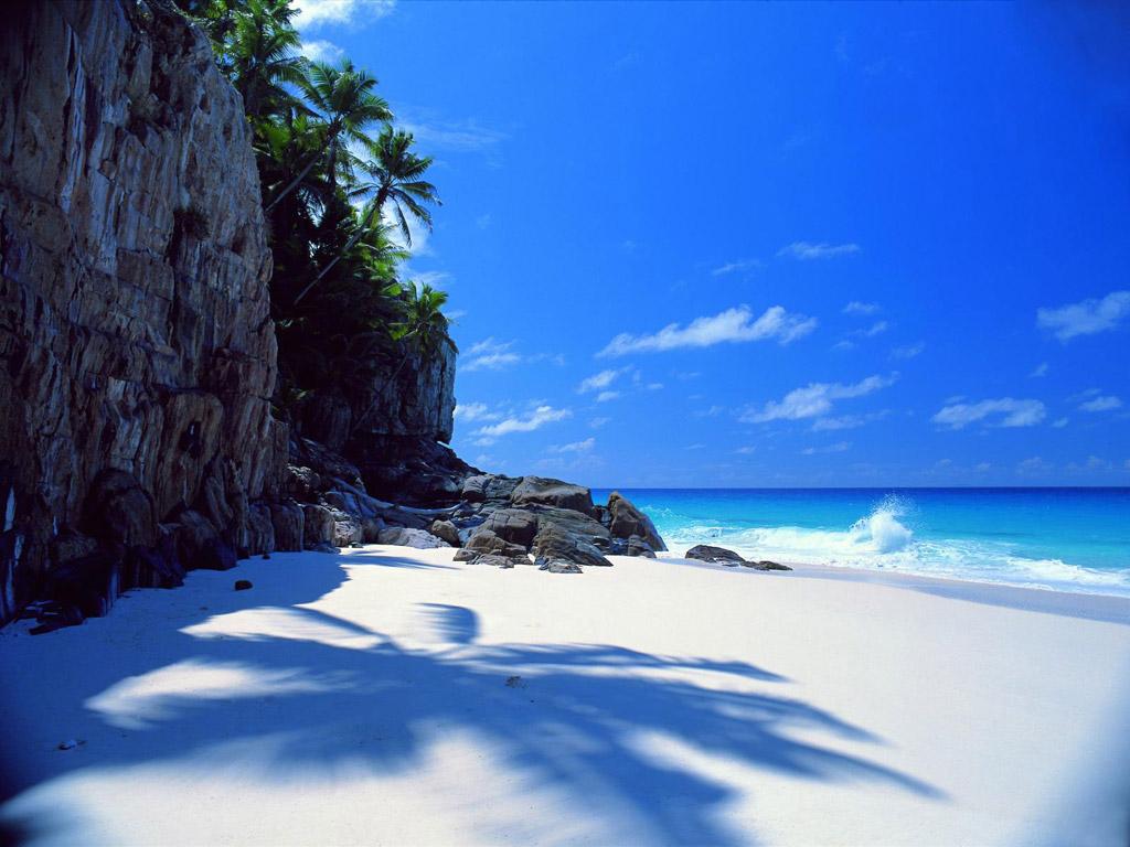 Пляж Фрегат на Сейшельских островах, фото 14