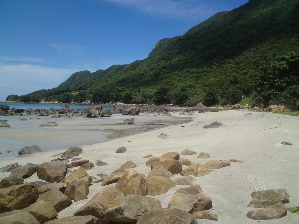 Пляж Кондао во Вьетнаме, фото 1