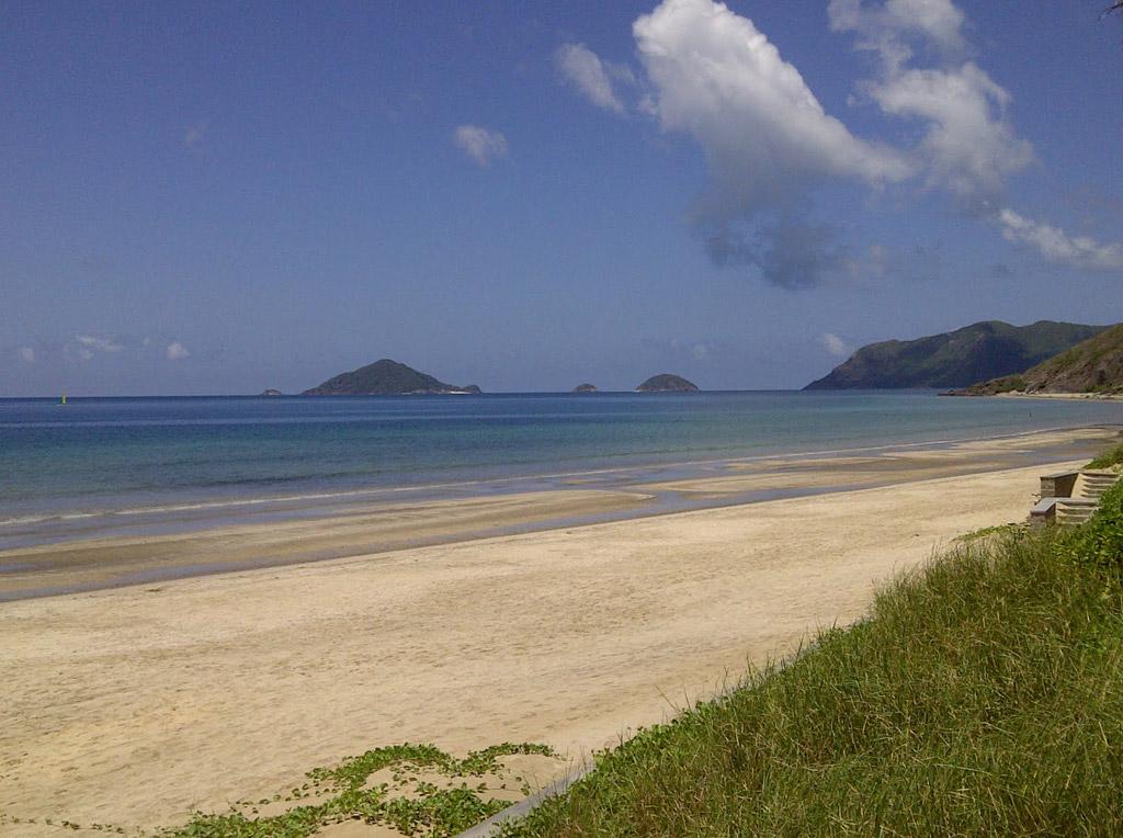 Пляж Кондао во Вьетнаме, фото 4