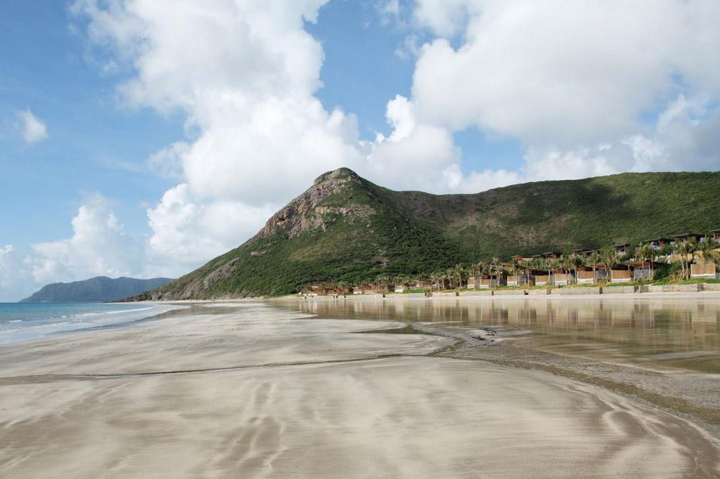 Пляж Кондао во Вьетнаме, фото 5