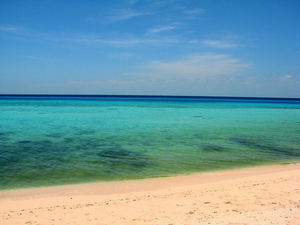 Пляж Косумель в Мексике, фото 2