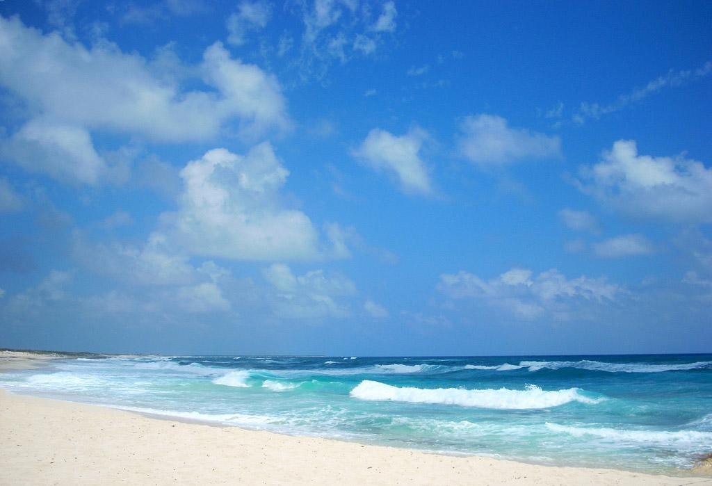 Пляж Косумель в Мексике, фото 3