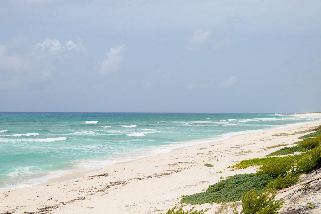 Пляж Косумель в Мексике, фото 5