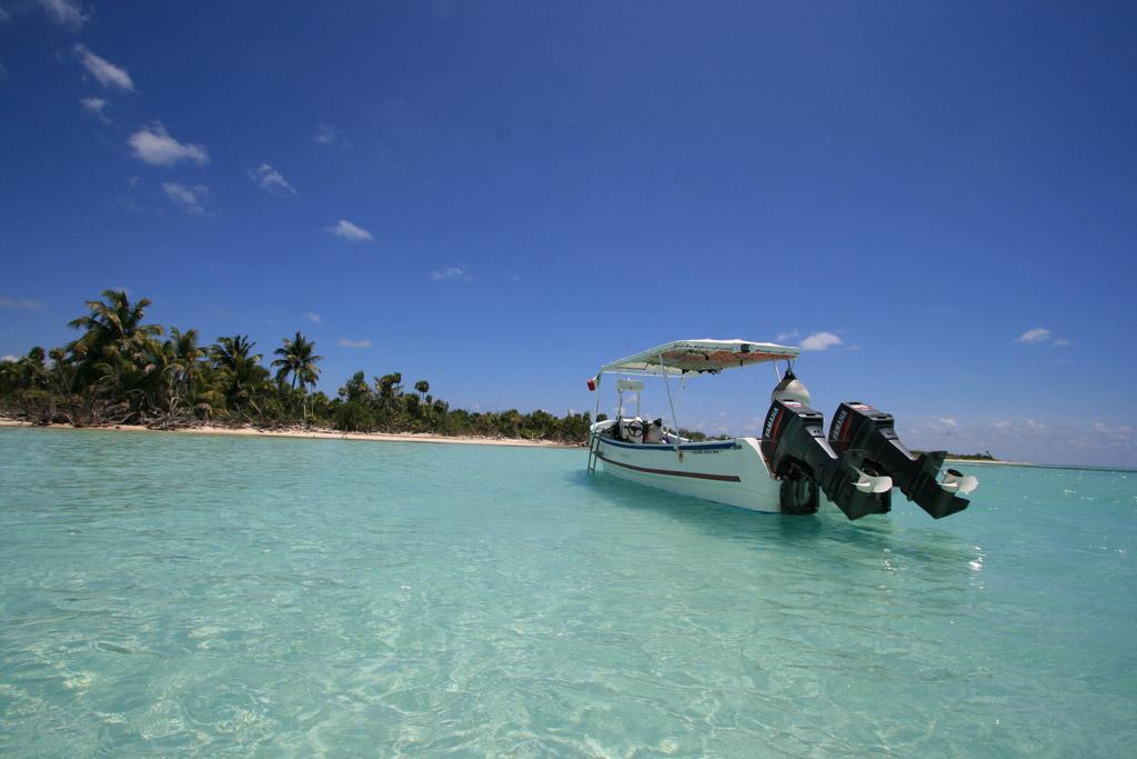 Пляж Косумель в Мексике, фото 10