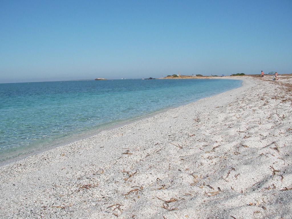 Пляж Мари Эрми в Италии, фото 4