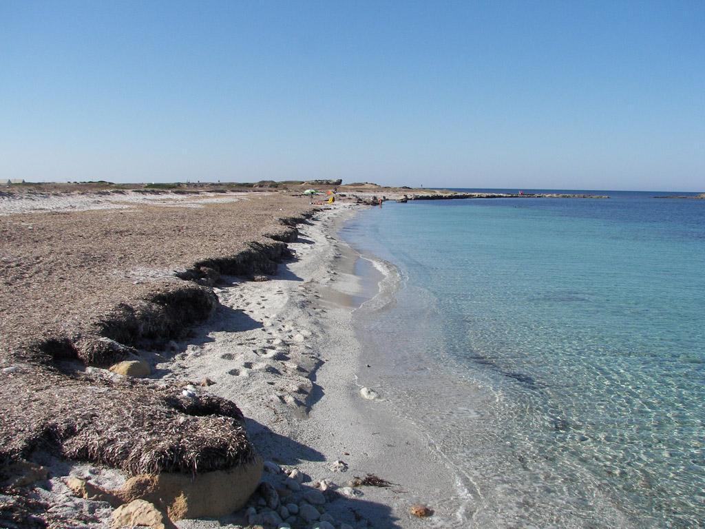Пляж Мари Эрми в Италии, фото 5