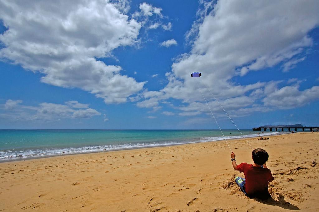Пляж острова Порту-Санту в Португалии, фото 5