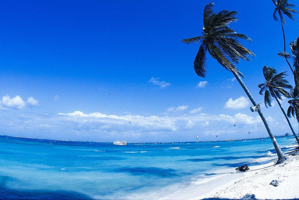фото с пляжа hd