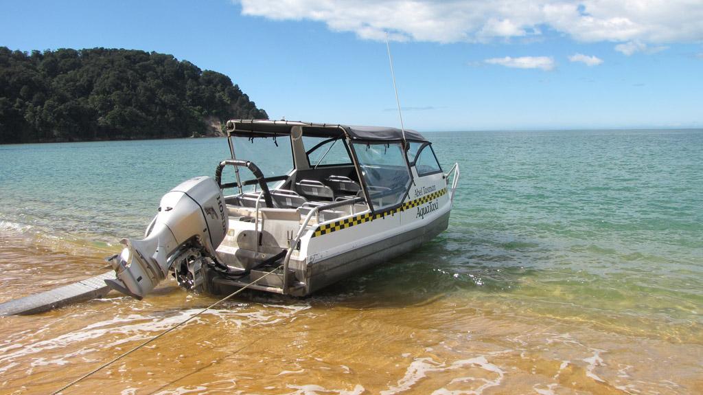 Пляж Тотарануи в Новой Зеландии, фото 6