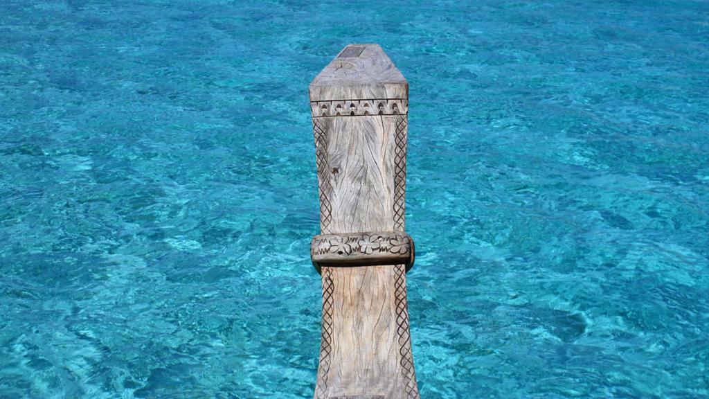 Пляж Аитутаки на островах Кука, фото 5
