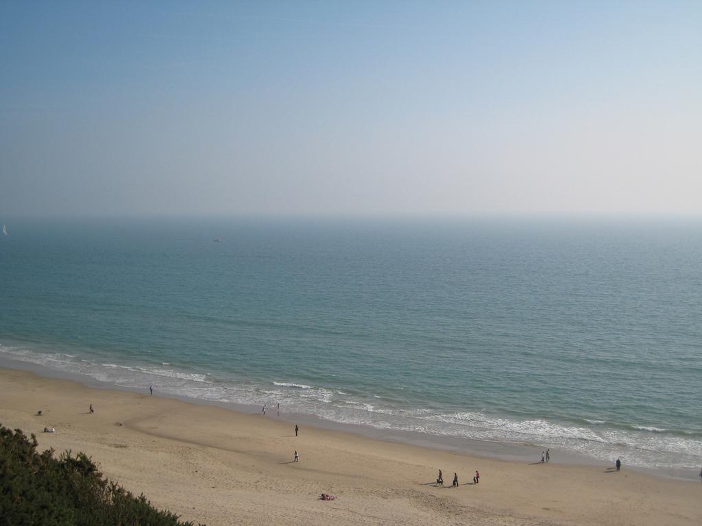 Пляж Борнмут в Великобритании, фото 3