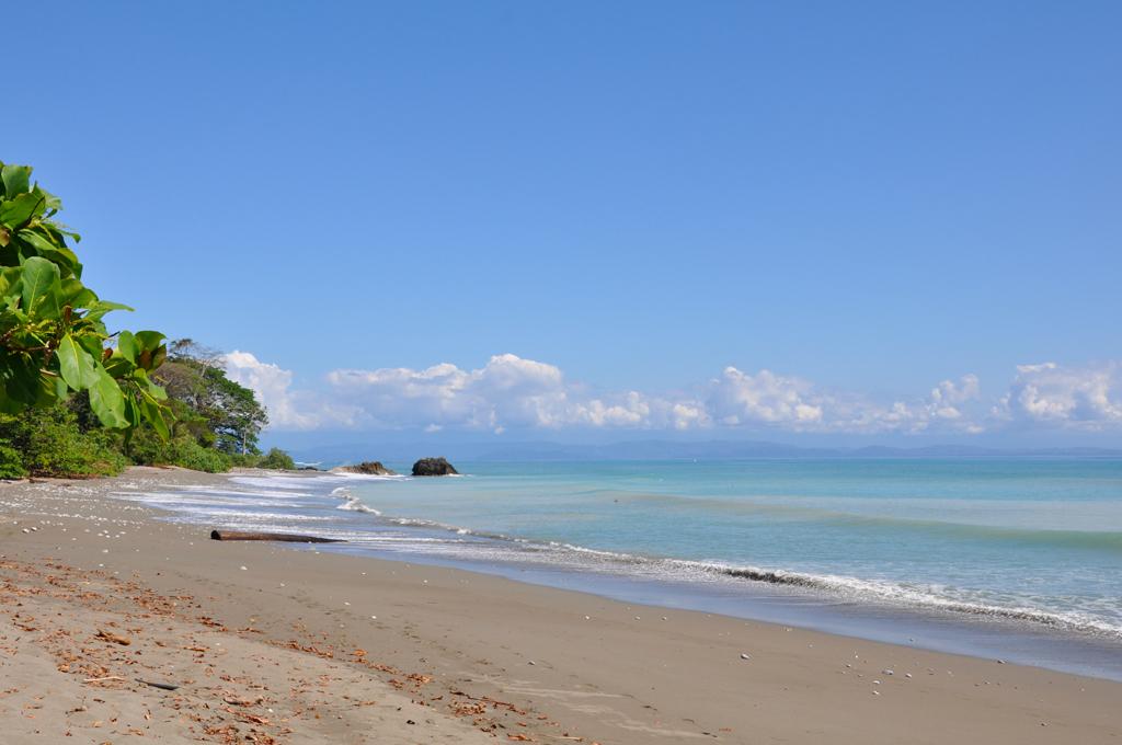 Пляж Доминикал в Коста-Рике, фото 1