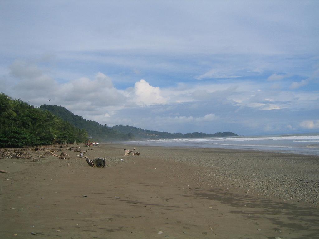 Пляж Доминикал в Коста-Рике, фото 2