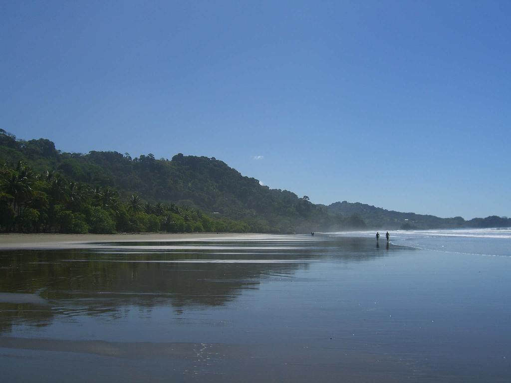 Пляж Доминикал в Коста-Рике, фото 4