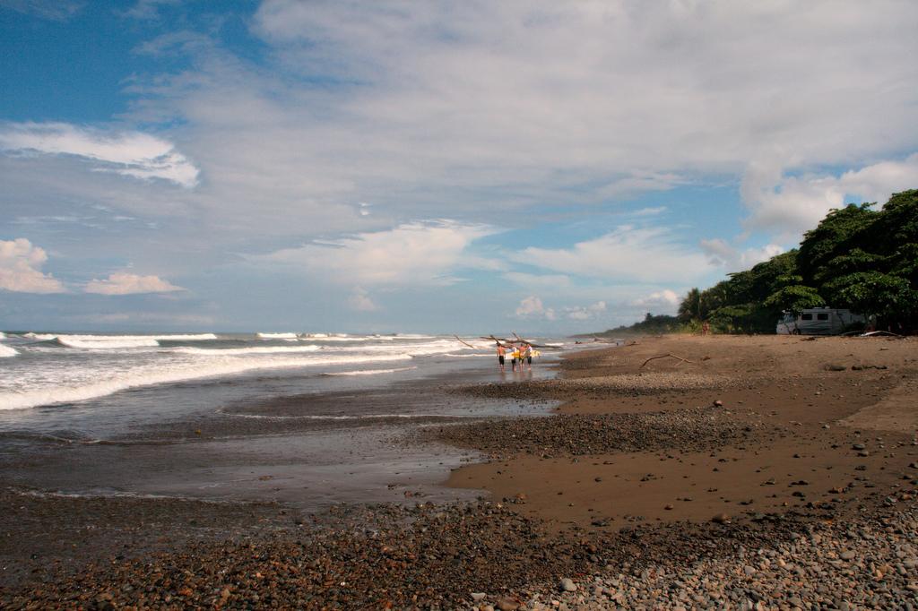 Пляж Доминикал в Коста-Рике, фото 5