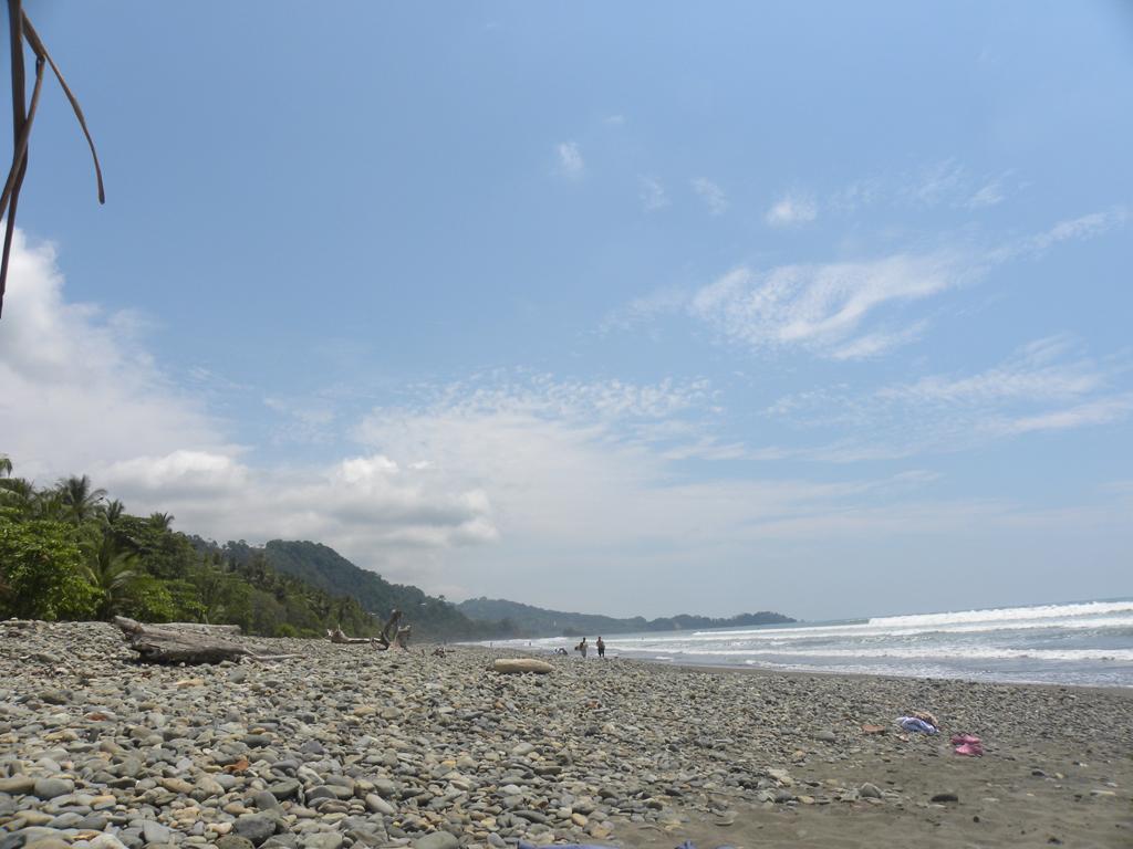 Пляж Доминикал в Коста-Рике, фото 6