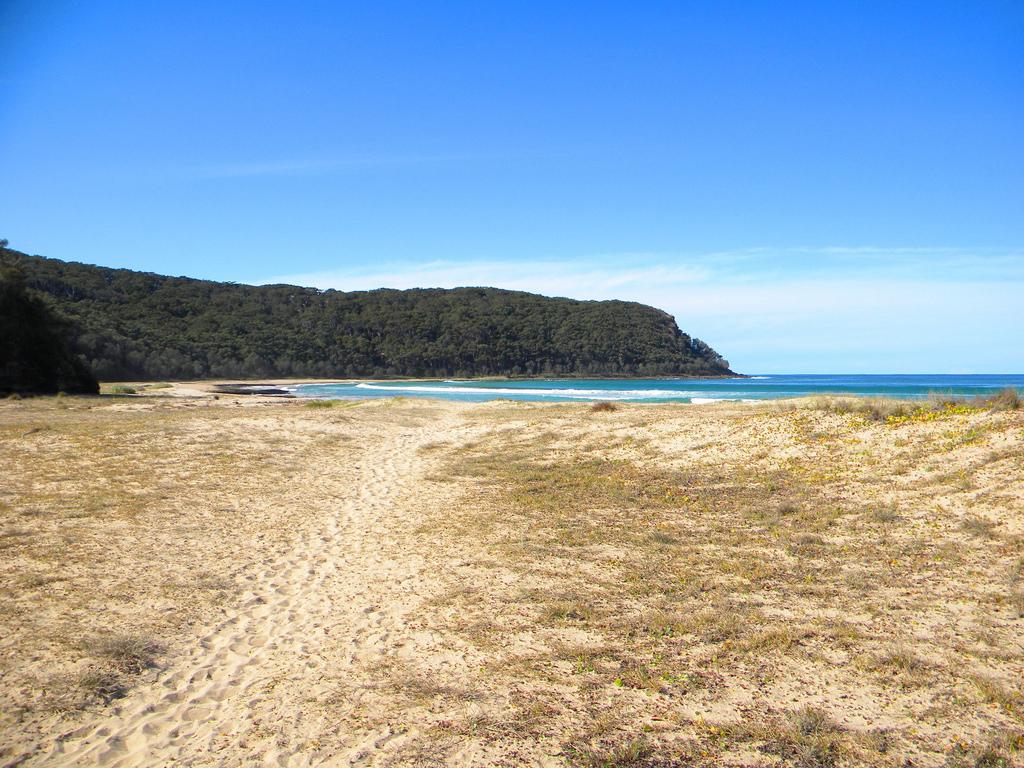 Пляж Дюрас в Австралии, фото 1