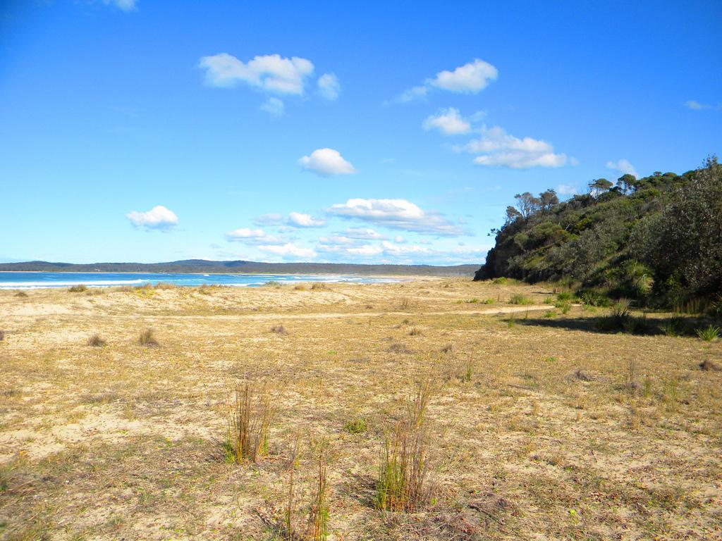 Пляж Дюрас в Австралии, фото 5