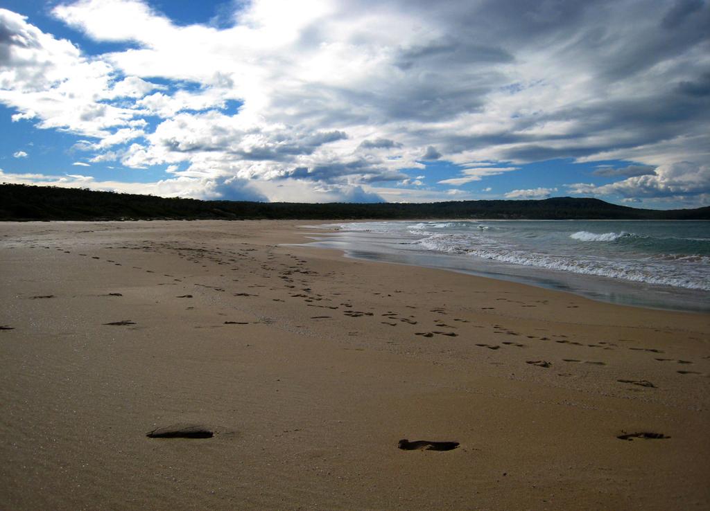 Пляж Дюрас в Австралии, фото 6