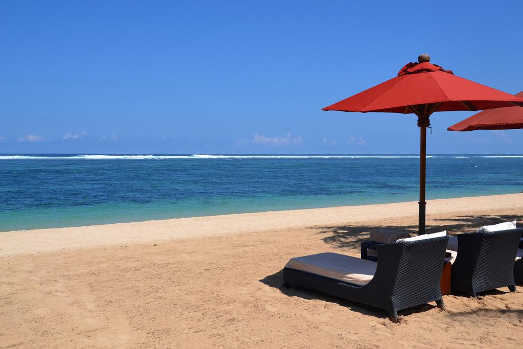 Пляж Джимбаран в Индонезии, фото 2