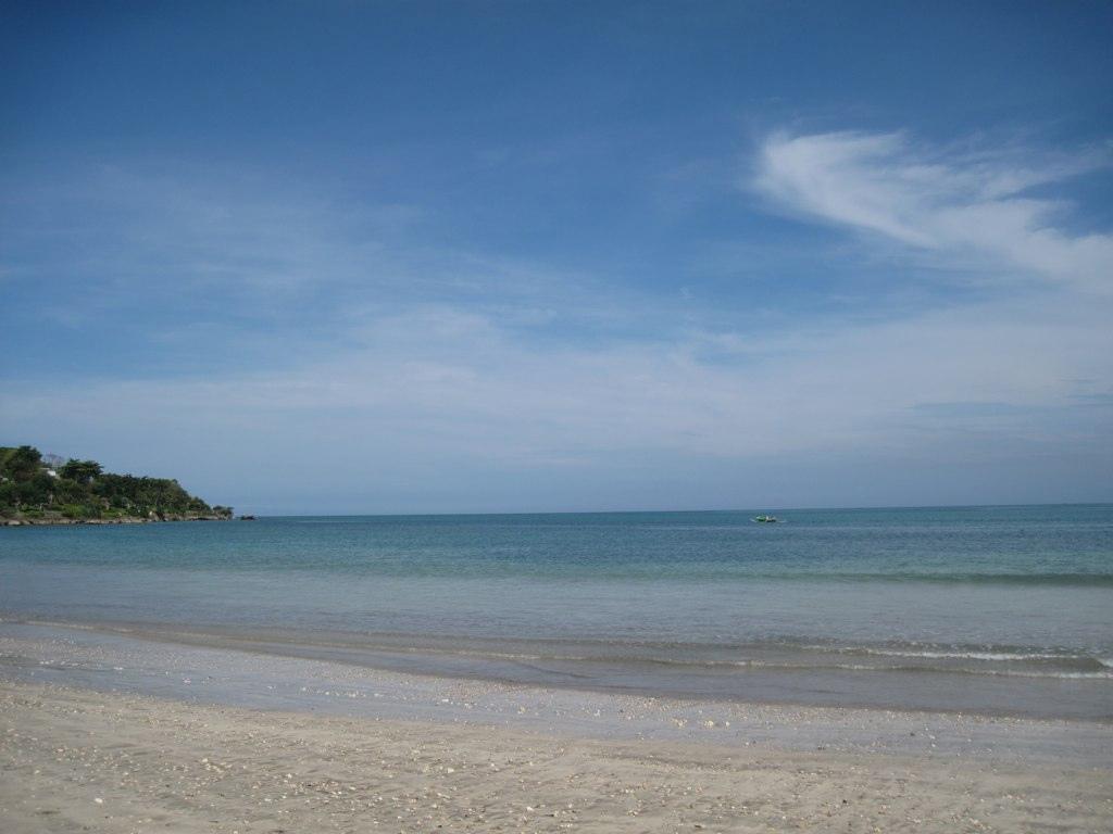 Пляж Джимбаран в Индонезии, фото 4