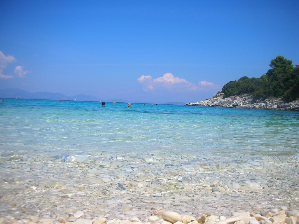 Пляж Эмблиси в Греции, фото 1