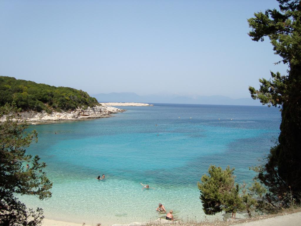Пляж Эмблиси в Греции, фото 3