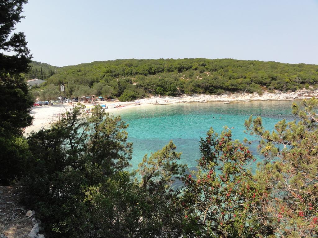 Пляж Эмблиси в Греции, фото 7