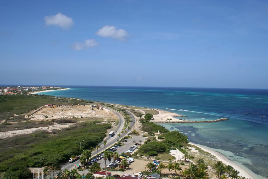 Пляж Игл Бич на Арубе, фото 2