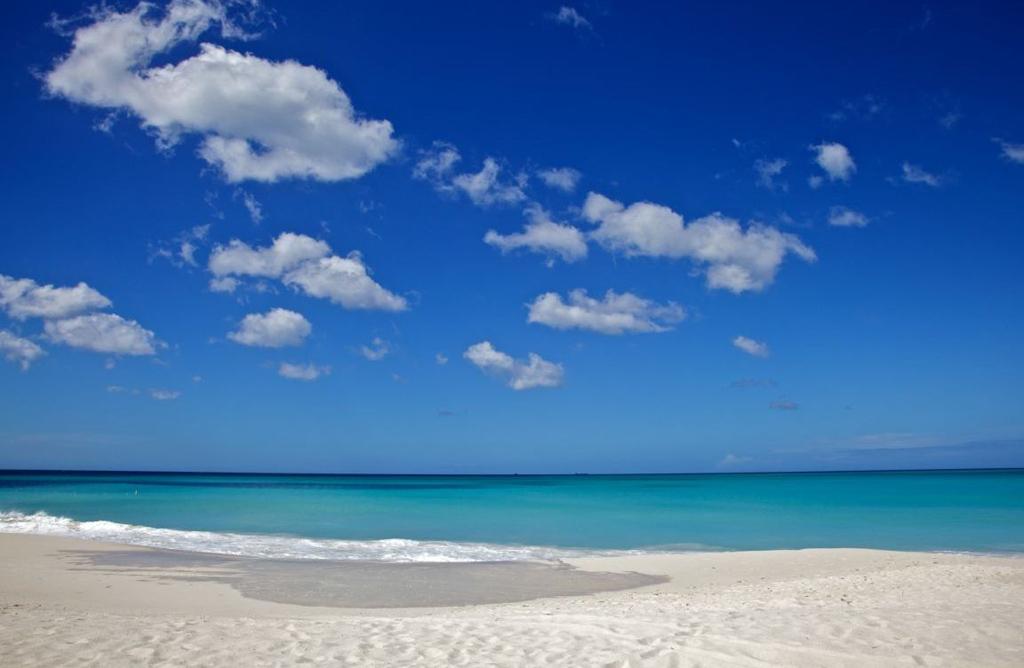 Пляж Игл Бич на Арубе, фото 5
