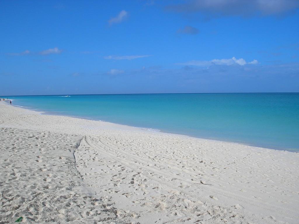 Пляж Игл Бич на Арубе, фото 6