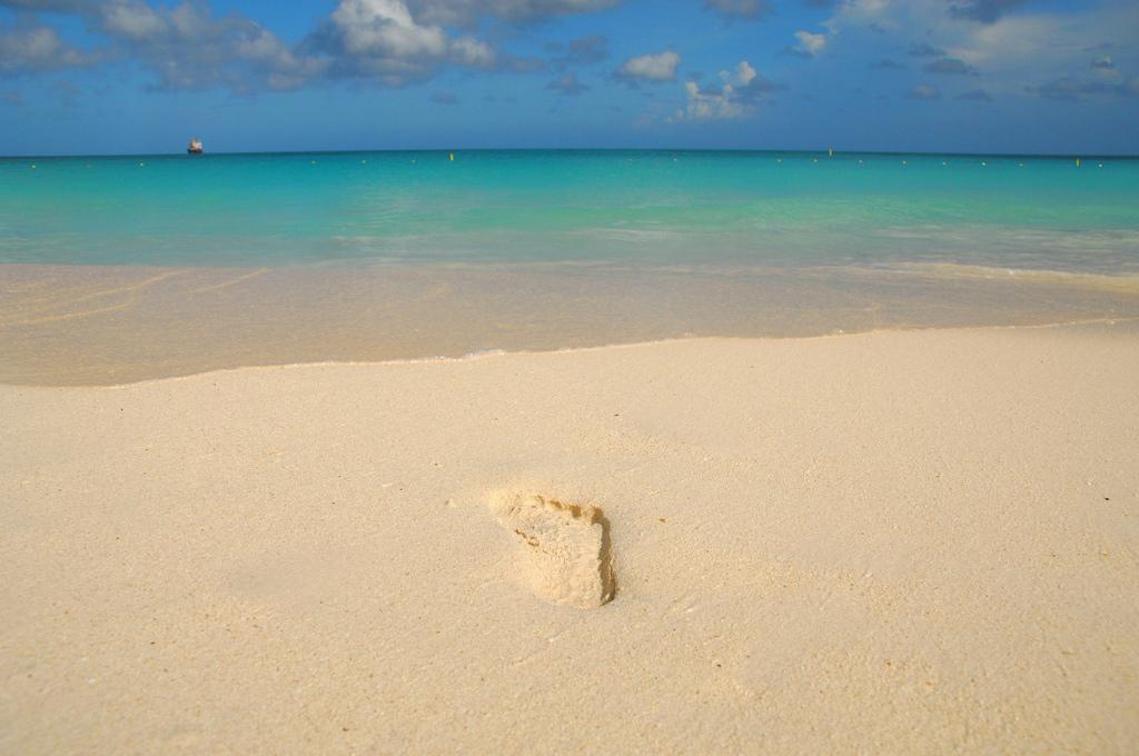 Пляж Игл Бич на Арубе, фото 9