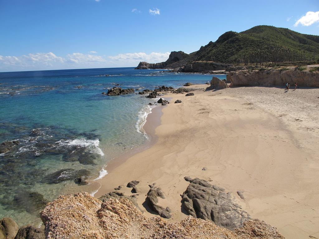 Пляж Кабо-Сан-Лукас в Мексике, фото 11