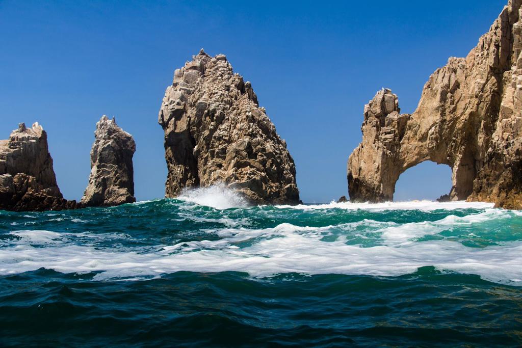 Пляж Кабо-Сан-Лукас в Мексике, фото 12