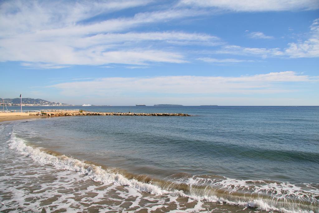 Пляж Канны во Франции, фото 6