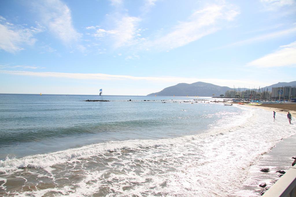 Пляж Канны во Франции, фото 10