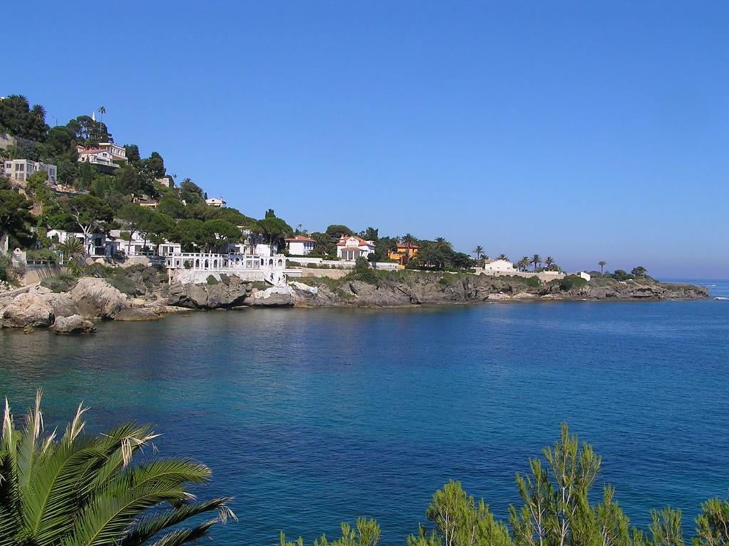 Пляж Канны во Франции, фото 11