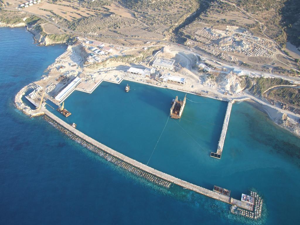 Пляж Карпаз на Кипре, фото 4