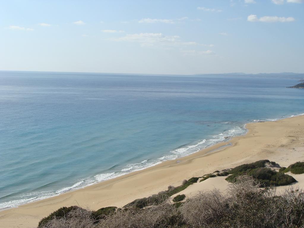 Пляж Карпаз на Кипре, фото 5