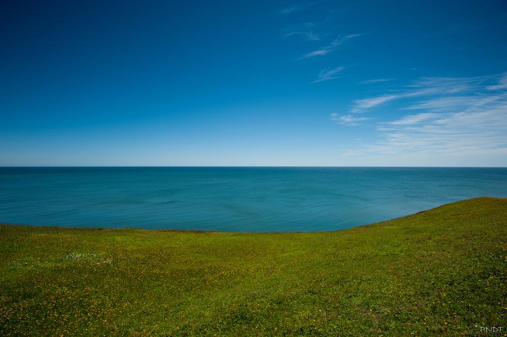 Пляж Мадленских островов в Канаде, фото 9